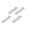 Ø1*L20mm Nylon Clevises(4pcs)