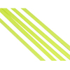 Fluorescent Yellow Tie Rod Sleeves(5PCS)-Ø3.8*Ø2.3*1000mm [53570Y]