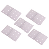 Nylon & Pinned Hinges(L20*W36mm)*5PCS
