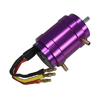 TOPEDGE 3660 Inrunner Brushless Motor w/ Cooling Barrel-KV2726