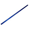 Blue  Ø8*10mm Aluminum Shaft Tubing - 36cm