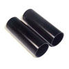 Black Aluminum Ventilating Tube(2PCS)