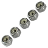 "4.76mm(3/16"") Stainless Steel Lock Nut(5pcs) [57136]"