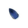 Blue Aluminum Prop Nut for Ø4mm shaft
