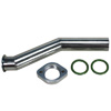 Stainless steel Gas Exhaust Manifold for Boat
