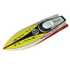 Flame Racing 600BP(Yellow,White)