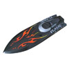 Flame Racing 600BP(Titanium)