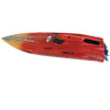 Flame Racing Boat 1300GP260(Yellow)