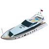 DYNA 95' Luxury Yacht 1280GP260(A)