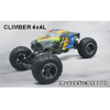 HSP(HISPEED) CLIMBER 1/8 Electric Off-road Crawler(Longer Version) [94880L]