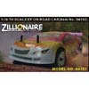 HSP(HISPEED) ZILLIONAIRE 1/16th scale EP on-road racing car [94182]