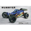 HSP(HISPEED) MUMMYER 1/5th Gasolin Off-road Buggy [94051]