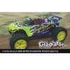 HSP(HISPEED) Gladiator 1/10th scale nitro powered truggy