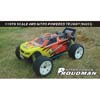 HSP(HISPEED) PROUDMAN 1/16th scale GP truggy [94283]