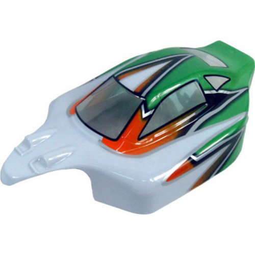 1/8 Off-road Buggy Body-27.5*22.5cm [81350]