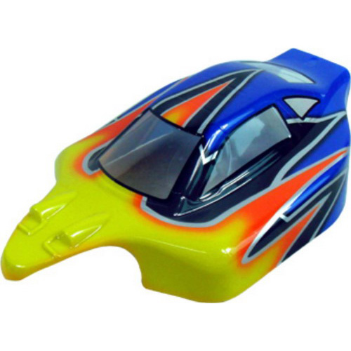 1/8 Off-road Buggy Body-27.5*22.5cm