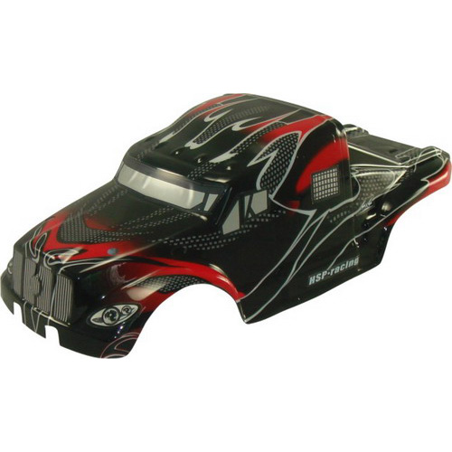 1/10 Monster Truck Body-39*16.5cm