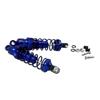 JATO Blue Aluminum Front Shock Absorbers 2PCS