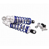 JATO Silver Aluminum Front Shock Absorbers 2PCS