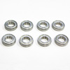 Ball Bearing(24*12*6) 8PCS