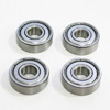 Ball Bearing(22*8*7) 4PCS [50070]