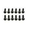 Cap head Mechnical Screw(3*12) 12PCS