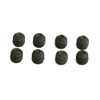 Hex Head Grub Screw(4*4) 8PCS [50109]