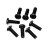 3*14 Screws*4PCS