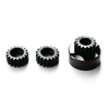 Steel Clutch Gear(3-Tooth Design - 16T,17T,18T) [ACMS916]