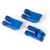 MP7.5 Blue 1/8 3-block Clutch Shoes