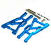 MP7.5 Blue Aluminum Front Lower Arms