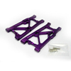 MP7.5 Purple Aluminum Rear Lower Arms