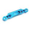 MP7.5 Blue Aluminum Lower Arms Lock Plate for Rear Gear Box