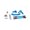 DF-03 Blue Aluminum Steering Assembly