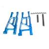 DF-03 Blue Aluminum Front Lower Arm