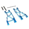 DF-03 Blue Aluminum Rear Lower Arm