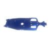 JATO Blue Aluminum Chassis