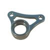 JATO Silver Aluminum Throttle Linkage