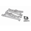 JATO Silver Aluminum Front Lower Arms [JT037S]