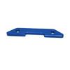 JATO Blue Aluminum Front Arms Lock Plate