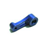 JATO Blue Aluminum Brake Linkage