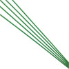 Green Antenna Tube w/ Cap(380mm) 5pcs
