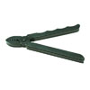 Titanium Color Aluminum Shock Shaft Maintenance Plier+Long Handle