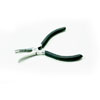 Stainless Steel Ball Link Pliers w/ bent jaw
