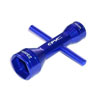 Blue Two-way Hex Wrench(17mm,23mm)