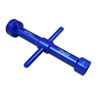 Blue Long Two-way Hex Wrench(17mm,23mm)