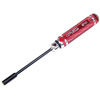Socket Driver - Red, 5.0*100mm