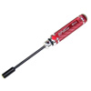 Socket Driver - Red, 6.0*100mm