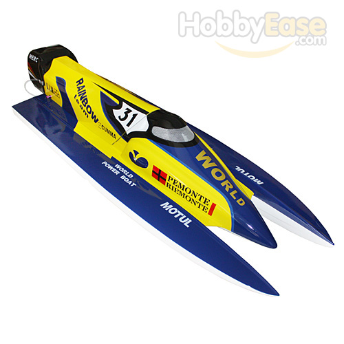 F1 Power Boat RC Boat