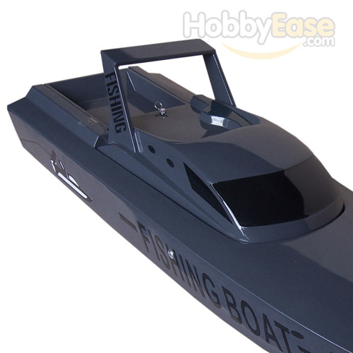 Electric RC Boat- RC Fishing Boat